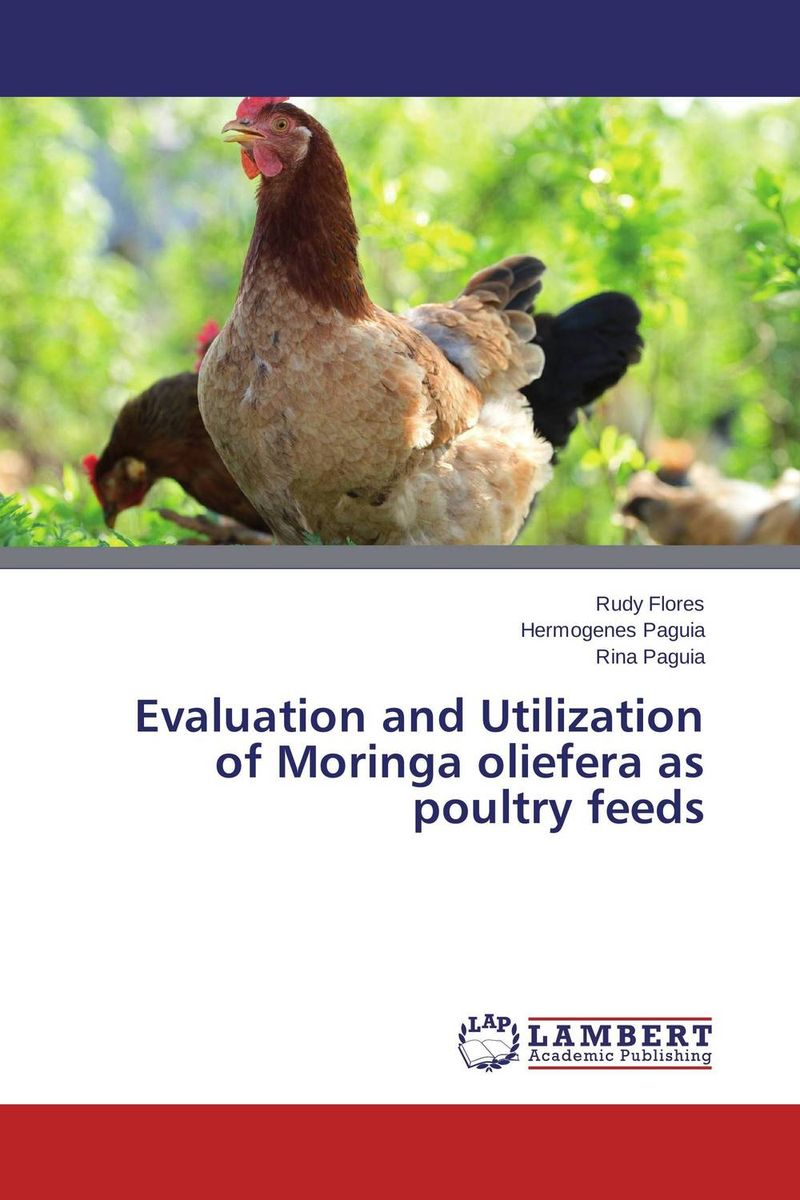 Evaluation and Utilization of Moringa oliefera as poultry feeds evaluation of lucern as a predator source for wheat aphids
