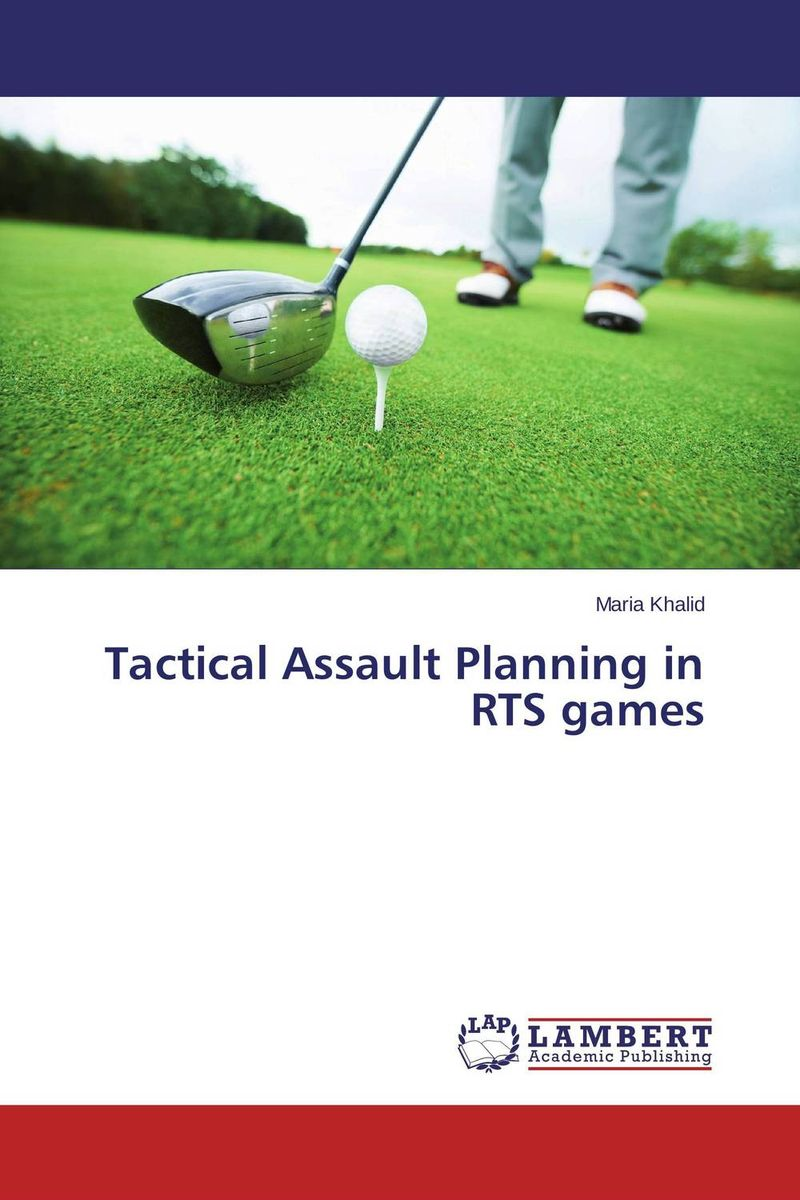 Tactical Assault Planning in RTS games path planning and obstacle avoidance for redundant manipulators