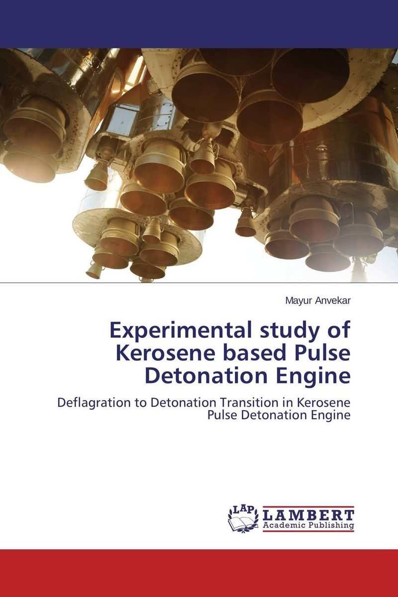 Experimental study of Kerosene based Pulse Detonation Engine exerpeutic lx905 training cycle with computer and heart pulse sensors