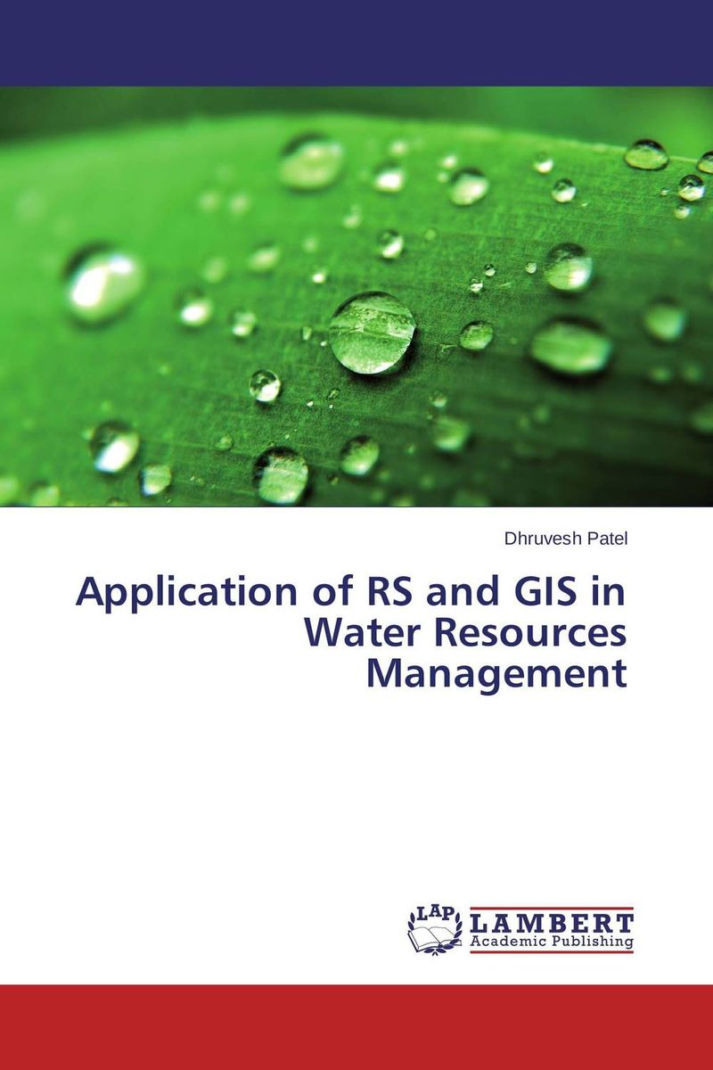 Application of RS and GIS in Water Resources Management gis