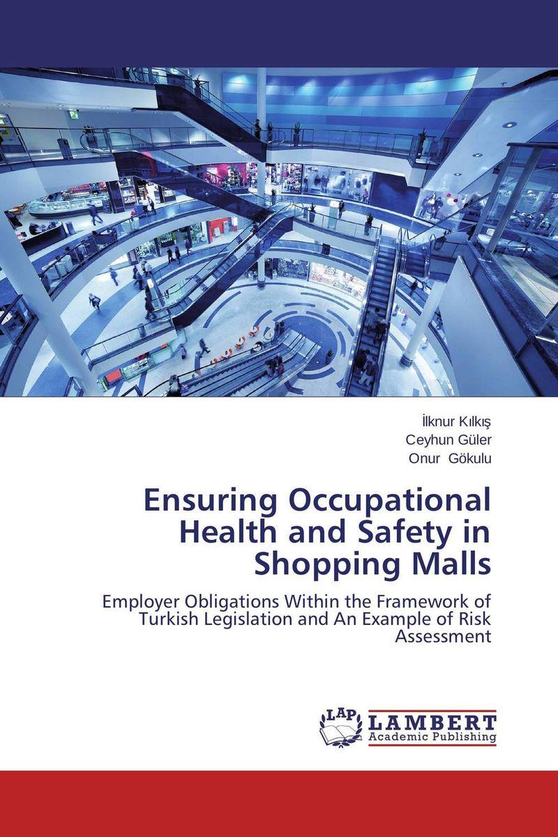 Ensuring Occupational Health and Safety in Shopping Malls блендеры sinbo блендер sinbo shb 3028 погружной серый