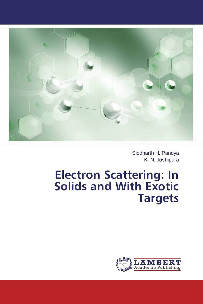 Electron Scattering: In Solids and With Exotic Targets electron ionization relevance to planetary atmospheres