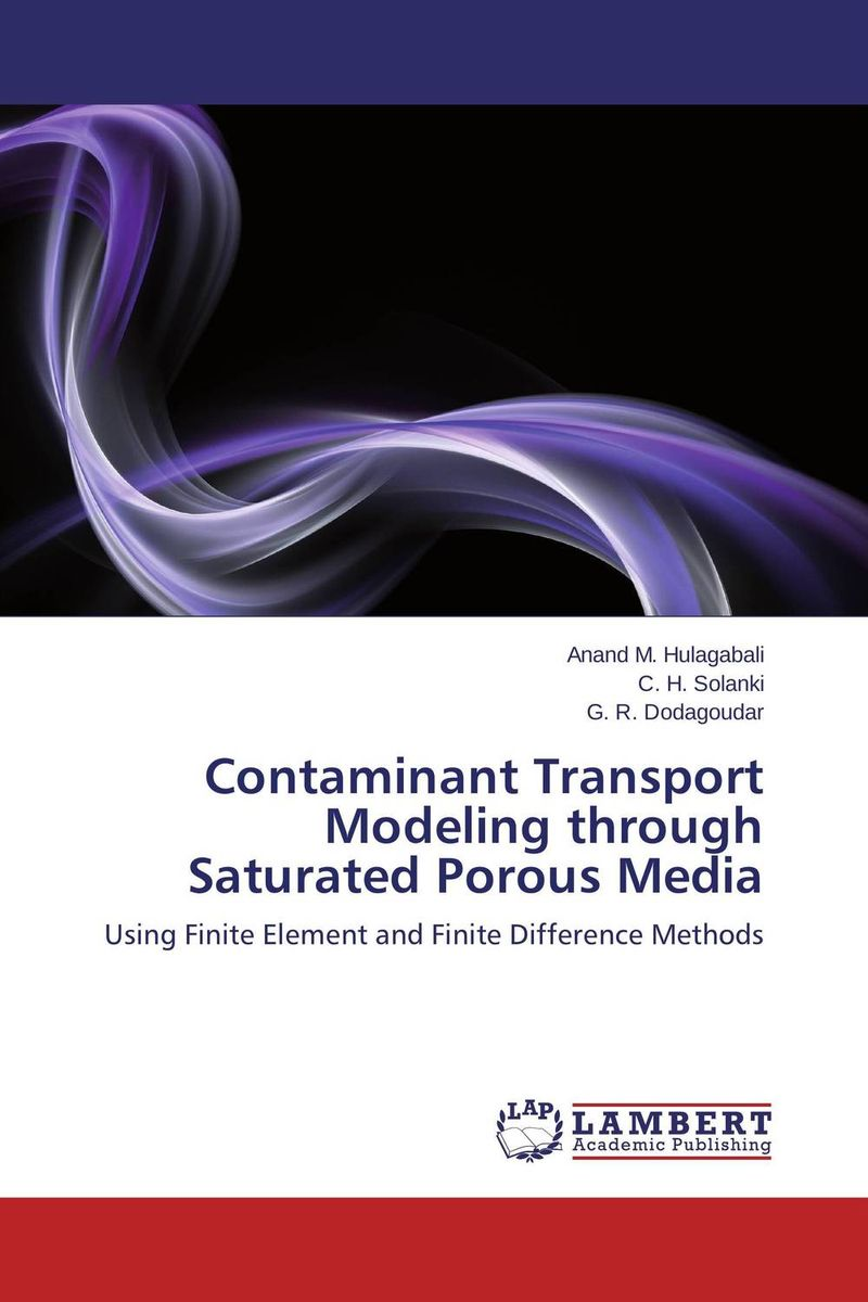 Contaminant Transport Modeling through Saturated Porous Media