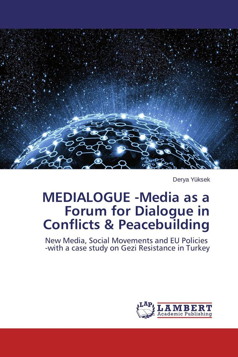 MEDIALOGUE -Media as a Forum for Dialogue in Conflicts & Peacebuilding beth kanter the networked nonprofit connecting with social media to drive change