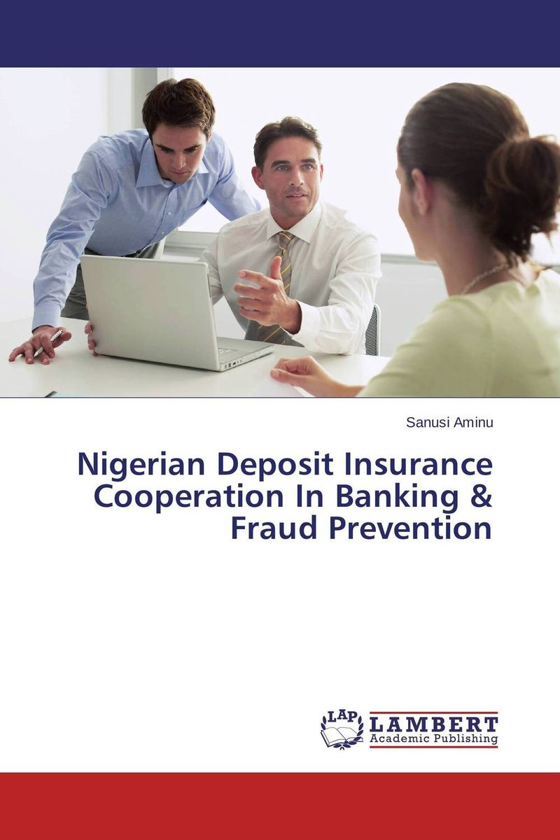 Nigerian Deposit Insurance Cooperation In Banking & Fraud Prevention geodynamics and ore deposit evolution in europe