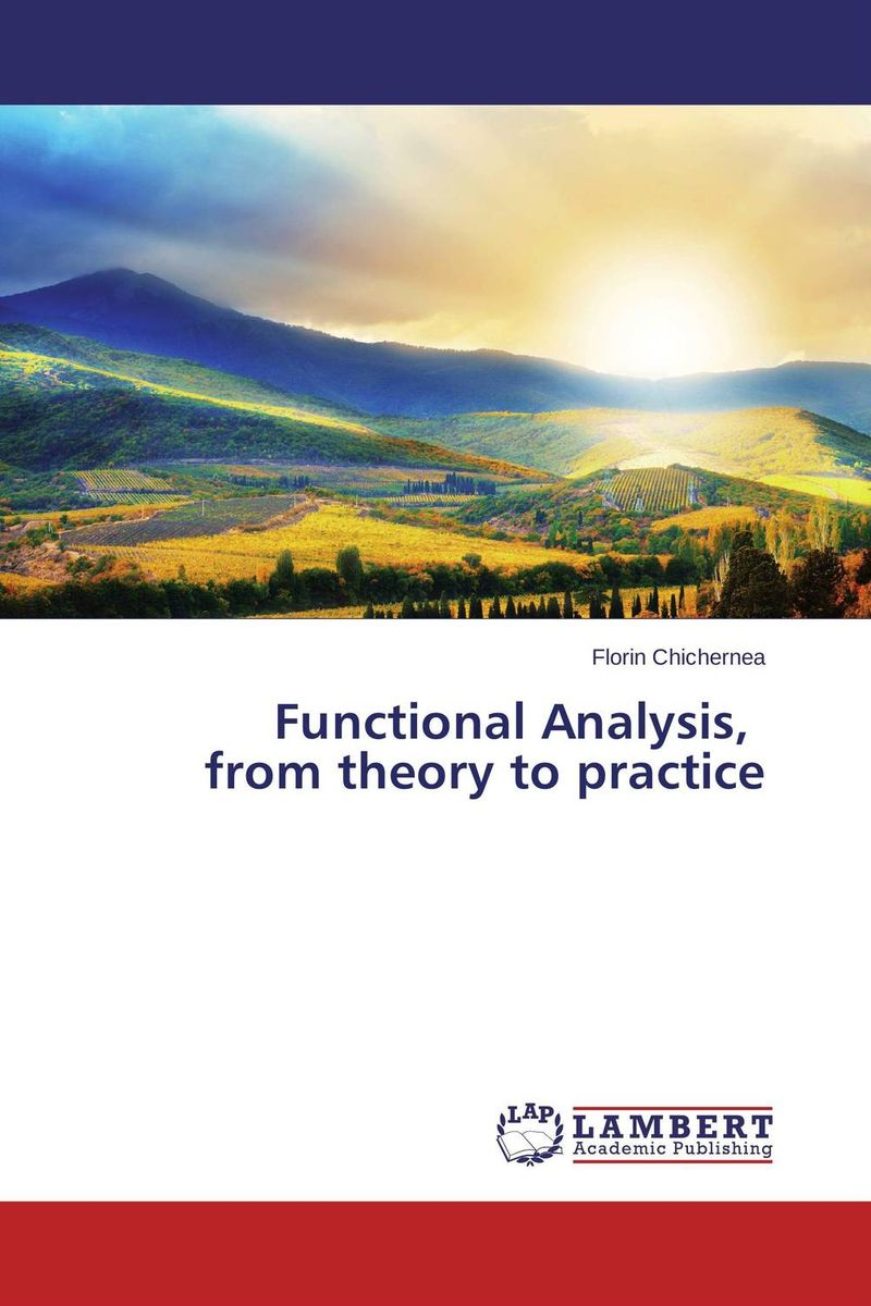 Functional Analysis,   from theory to practice honey value chain analysis