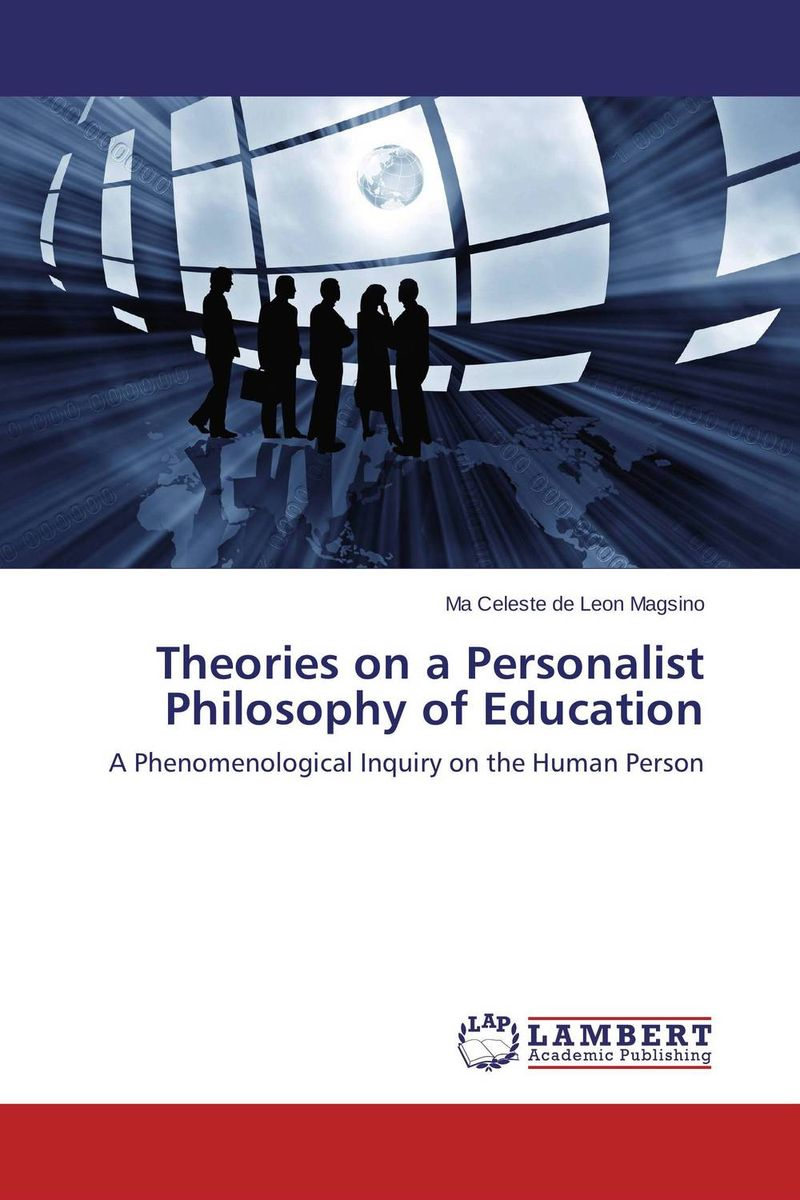 "Theories on a Personalist Philosophy of Education freedom a documentary history of emancipation 1861a€""1867 2 volume set"