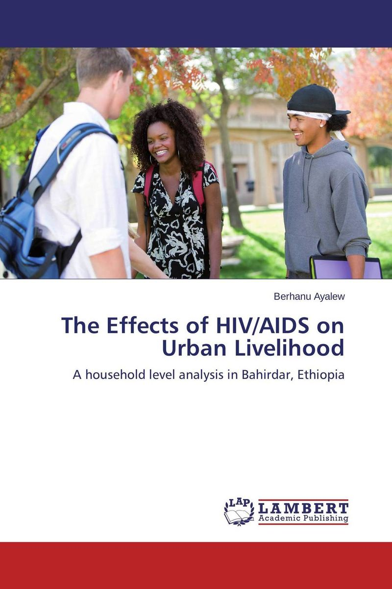 The Effects of HIV/AIDS on Urban Livelihood survival analysis and stochastic modelling on hiv aids data