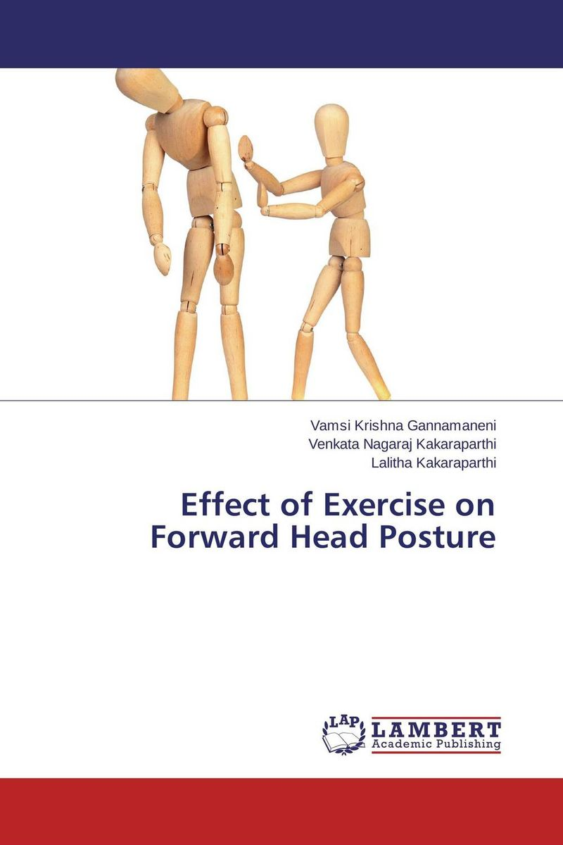 Effect of Exercise on Forward Head Posture reflex control of posture and movement 50