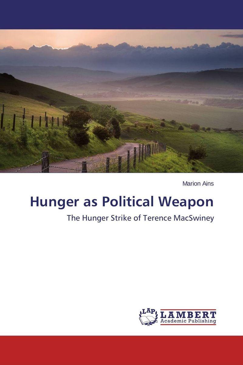 Hunger as Political...