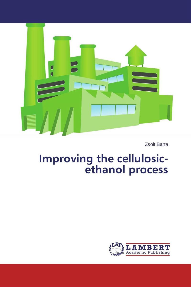 Improving the cellulosic-ethanol process sadat khattab usama abdul raouf and tsutomu kodaki bio ethanol for future from woody biomass