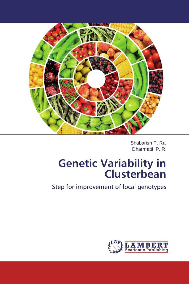 Genetic Variability in Clusterbean mukund shiragur d p kumar and venkat rao chrysanthemum genetic divergence