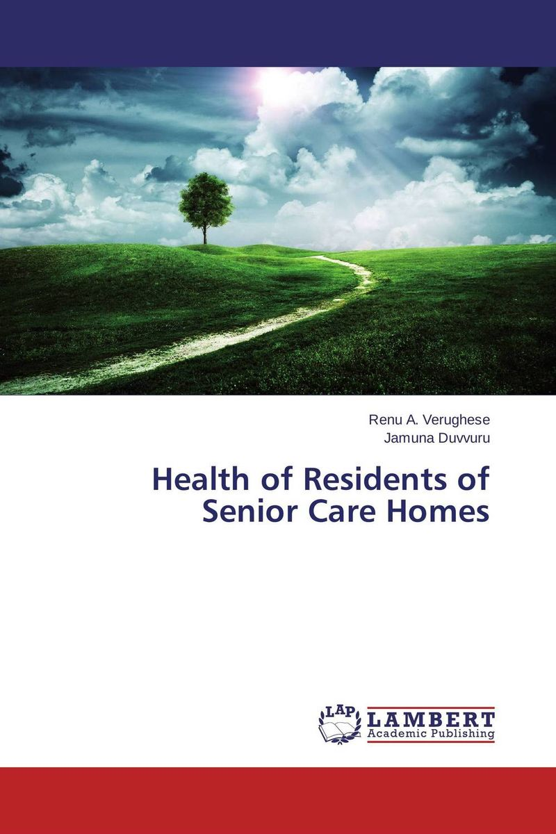 Health of Residents of Senior Care Homes psychiatric consultation in long term care