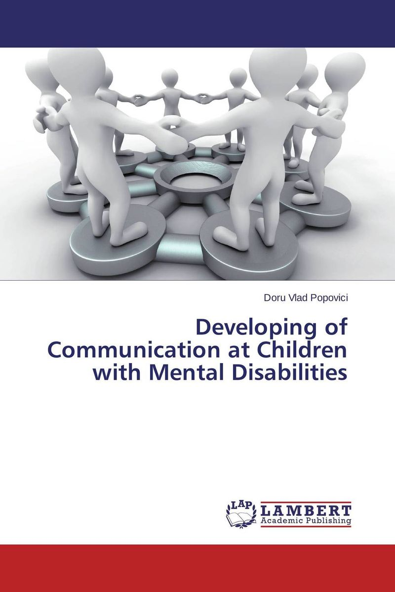 Developing of Communication at Children with Mental Disabilities atlas of the developing mouse brain at e17 5 p0 and p6