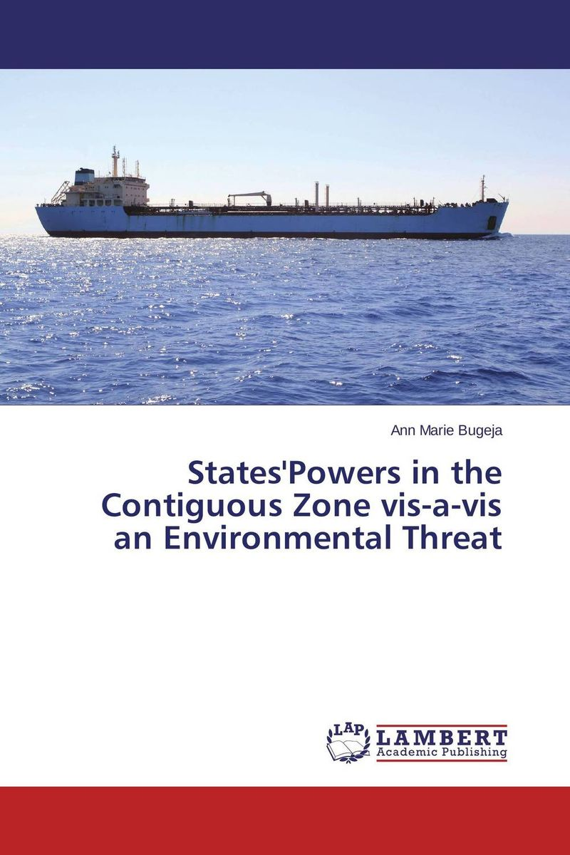 States'Powers in the Contiguous Zone vis-a-vis an Environmental Threat growth factors vis a vis healing of bones