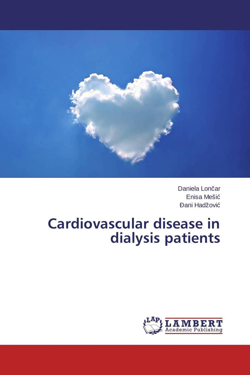 Cardiovascular disease in dialysis patients seduced by death – doctors patients