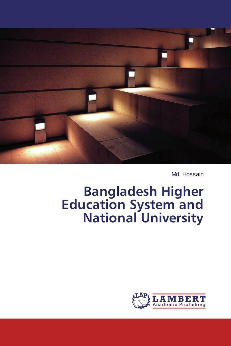 Bangladesh Higher Education System and National University system of education in nigeria
