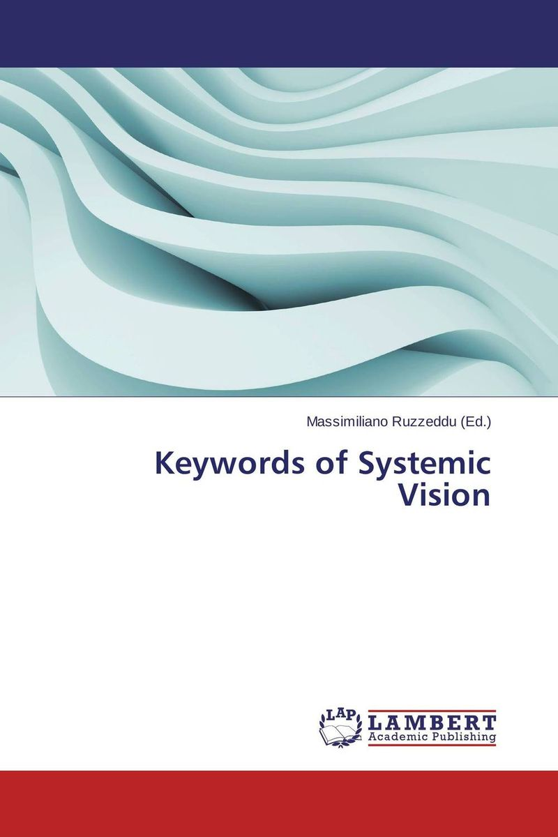 Keywords of Systemic Vision
