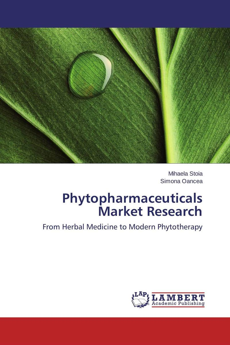 Phytopharmaceuticals Market Research phytotherapy
