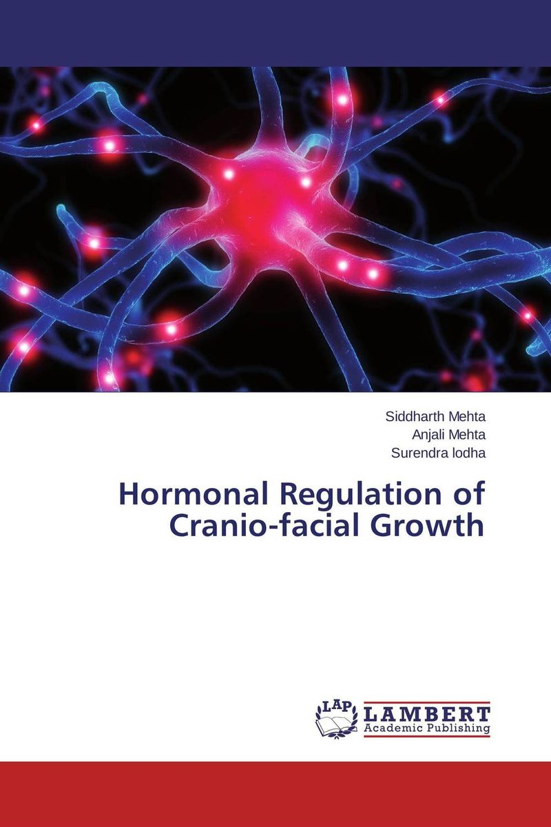 Hormonal Regulation of Cranio-facial Growth growth factors