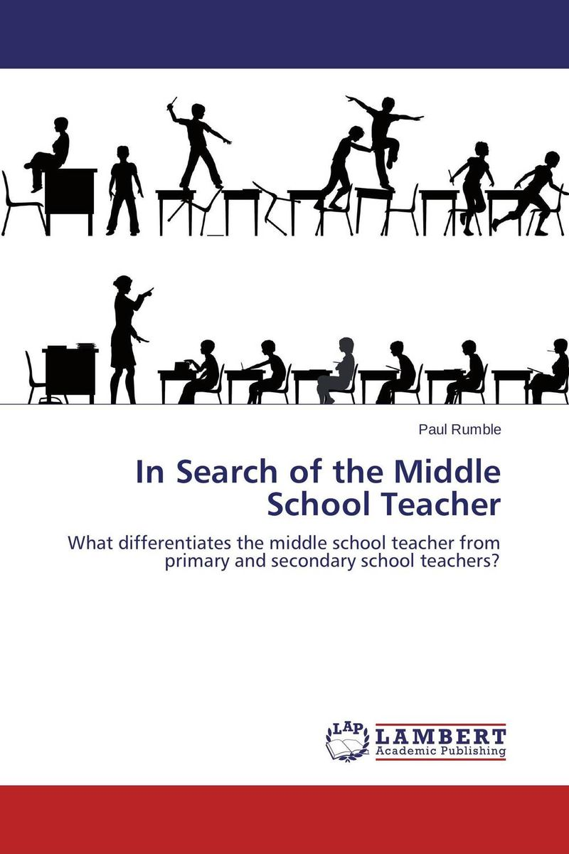 In Search of the Middle School Teacher in search of solutions – a new direction in psychotherapy rev