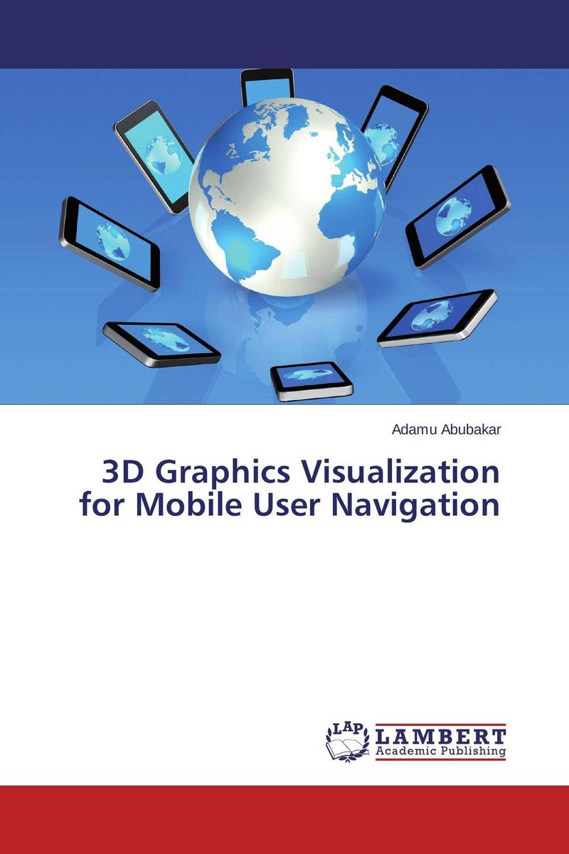 цены 3D Graphics Visualization for Mobile User Navigation