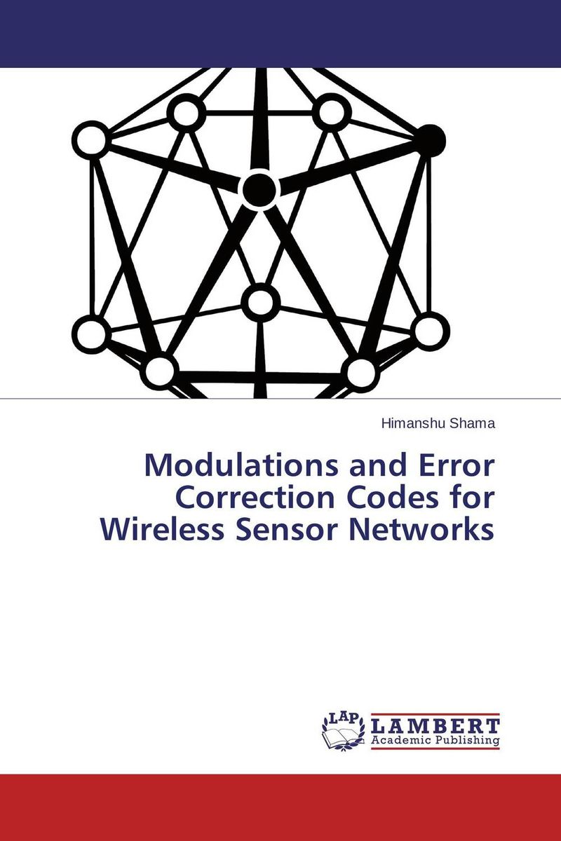 Modulations and Error Correction Codes for Wireless Sensor Networks ct4 22mm energy monitoring sensor clamp