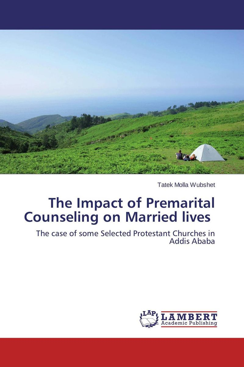 The Impact of Premarital Counseling on Married lives marital communication