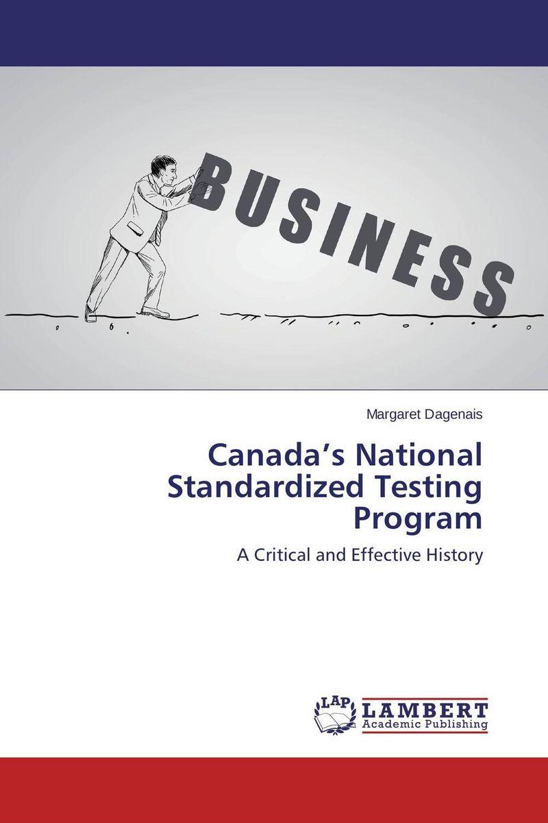 Canada's National Standardized Testing Program observations on reusability frameworks and testing