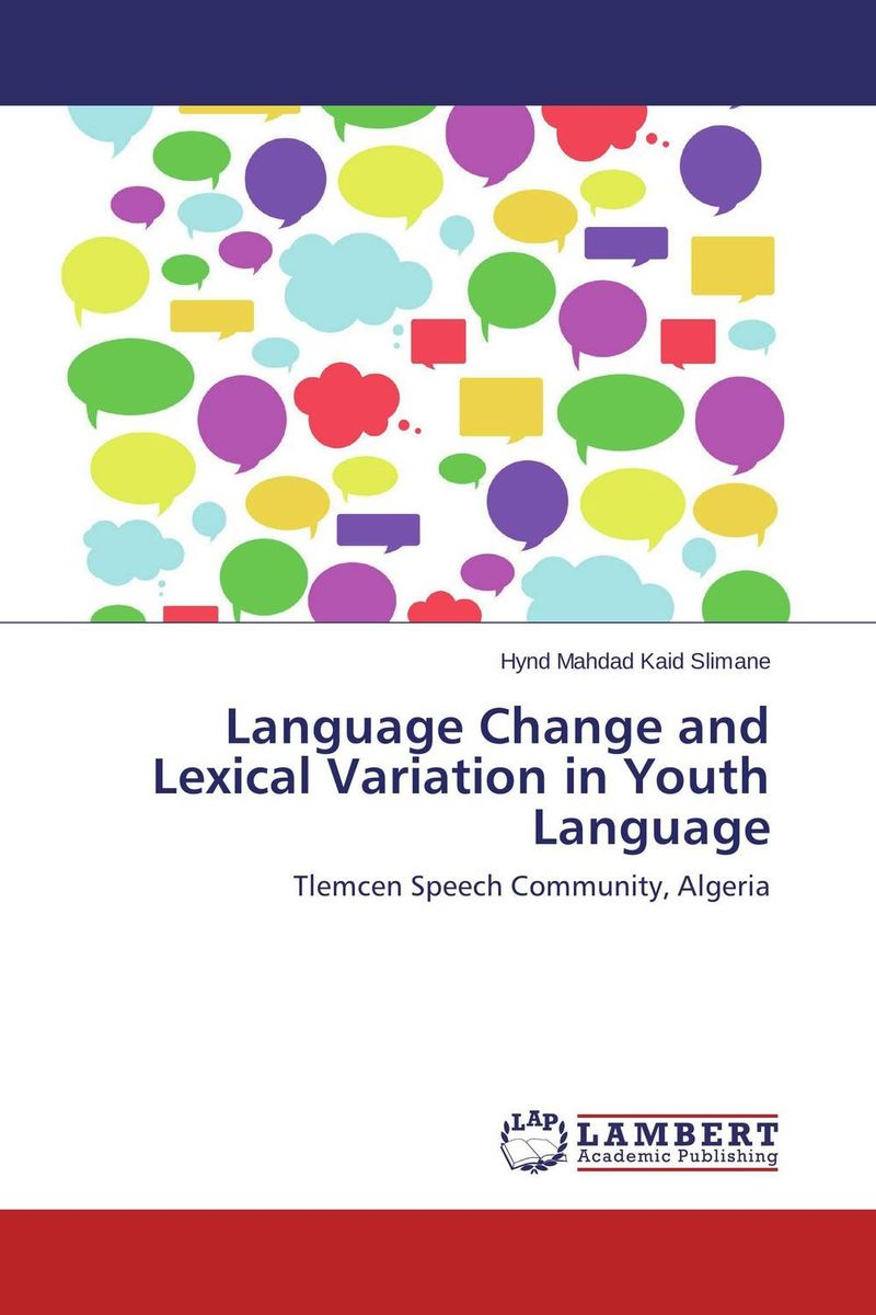 Language Change and Lexical Variation in Youth Language