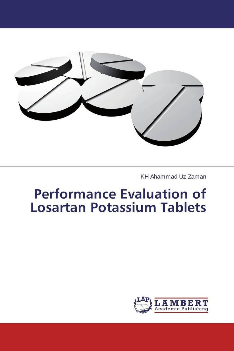 Performance Evaluation of Losartan Potassium Tablets the theme of familial disintegration in select plays of sam shepard