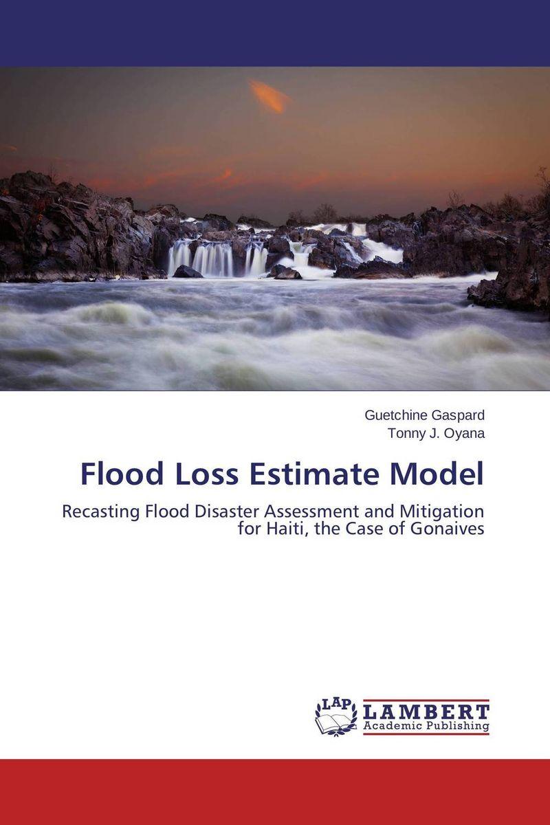 Flood Loss Estimate Model noise level in urban area
