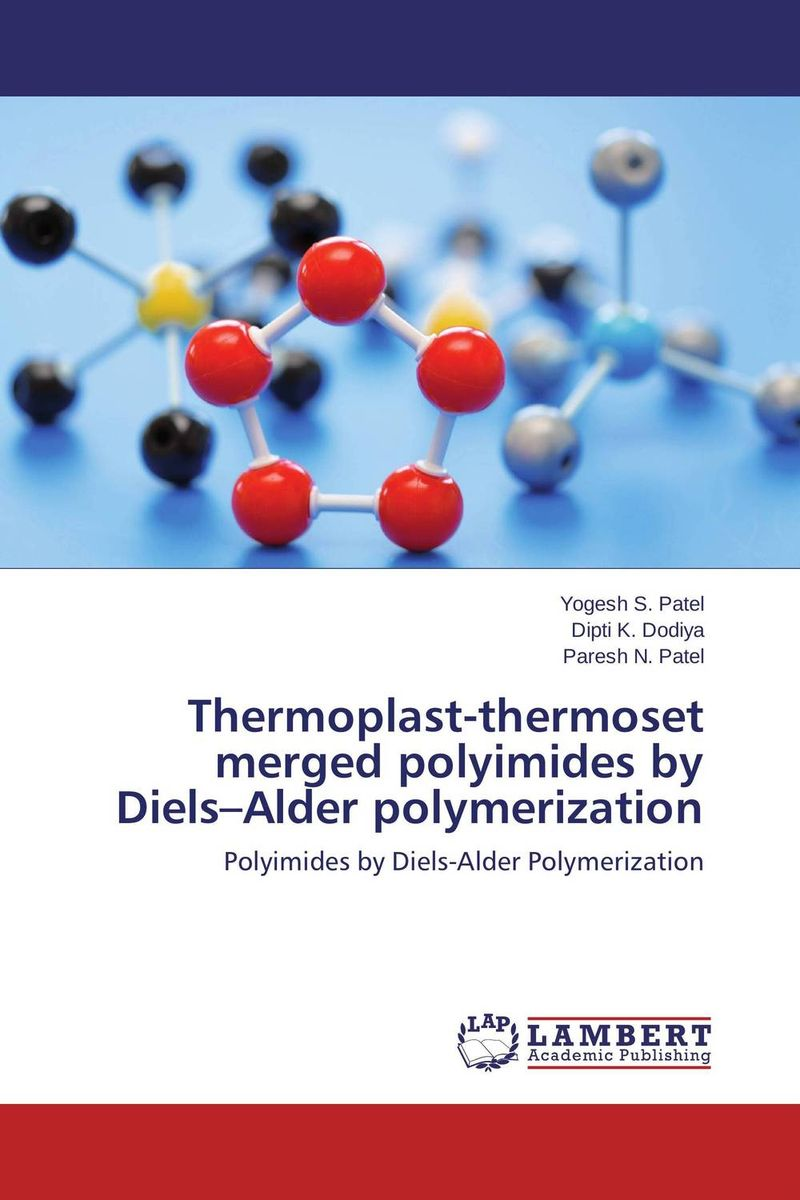 Thermoplast-thermoset merged polyimides by Diels–Alder polymerization hetero diels alder methodology in organic synthesis