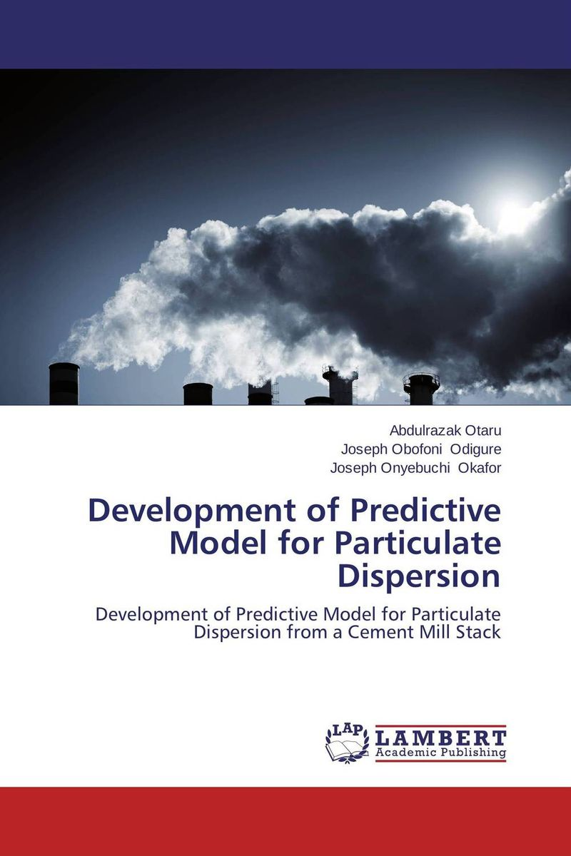 Development of Predictive Model for Particulate Dispersion development of a computational interface for small hydropower plant