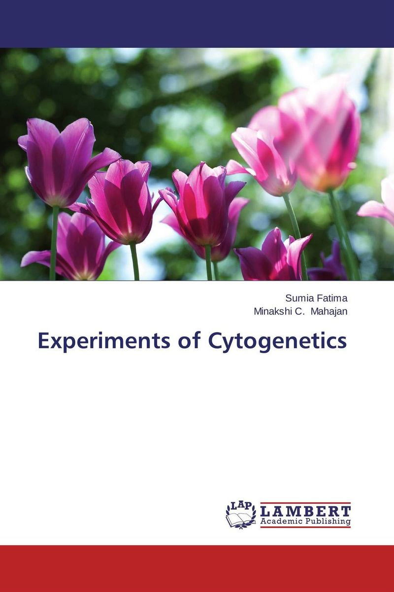 Experiments of Cytogenetics j mendel пояс