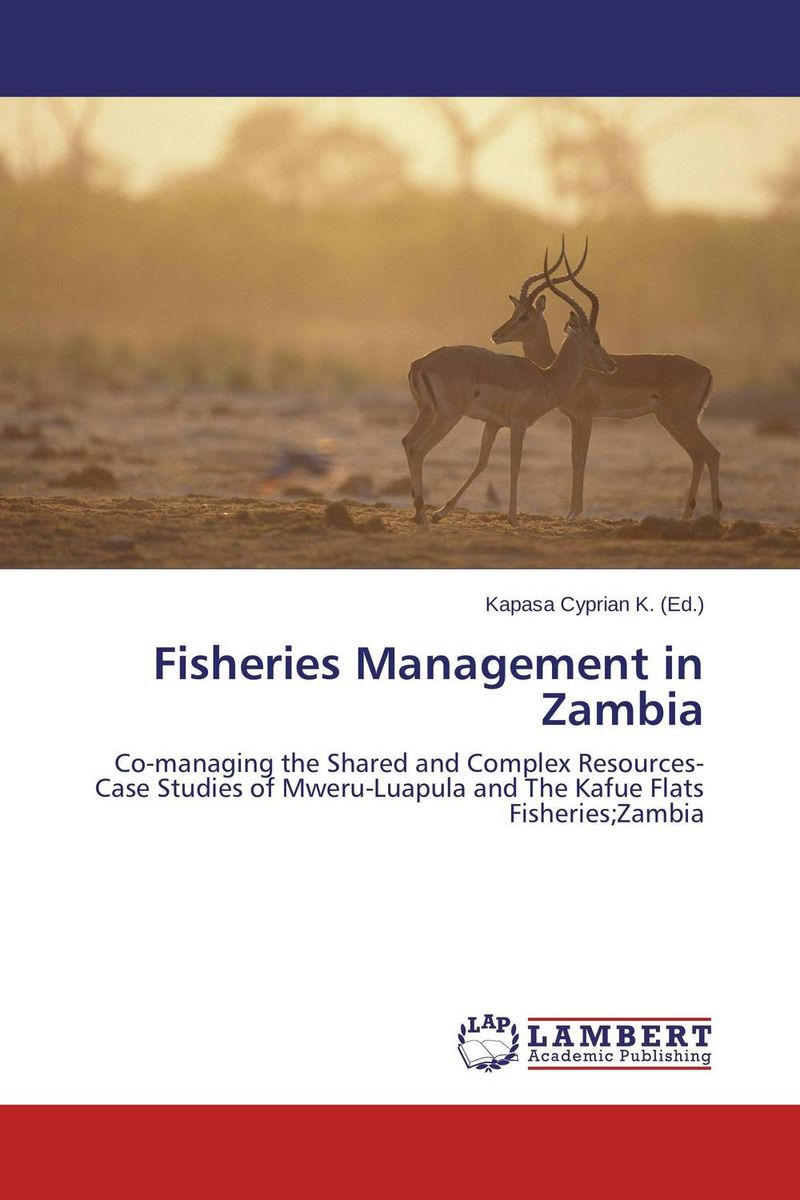 Fisheries Management in Zambia катушка для спиннинга agriculture fisheries and magic with disabilities 13