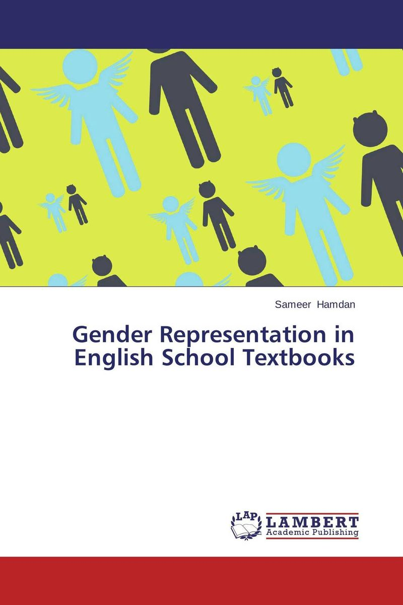 Gender Representation in English School Textbooks