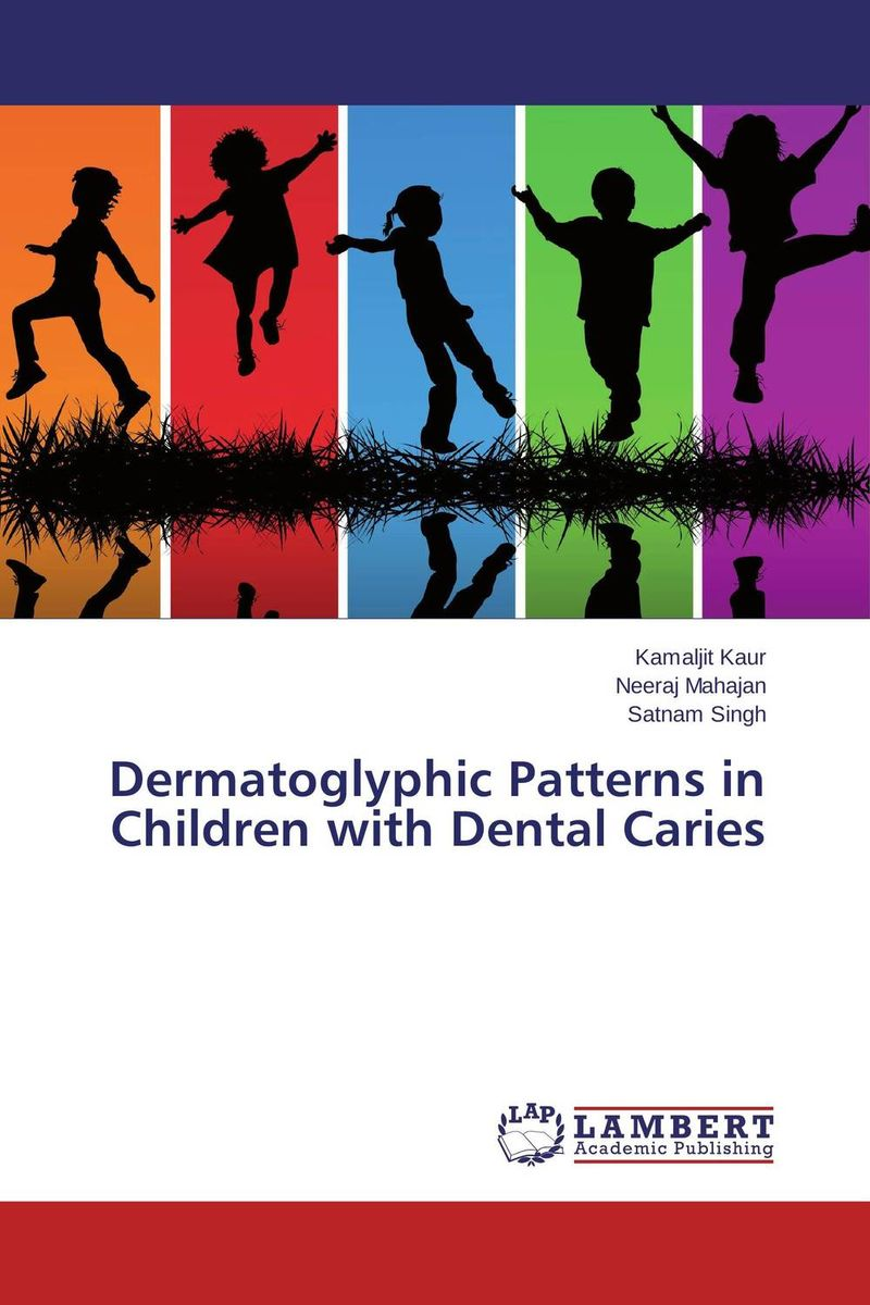 Dermatoglyphic Patterns in Children with Dental Caries cmam dental07 human dental demonstration model of periodontal caries medical science educational teaching anatomical models