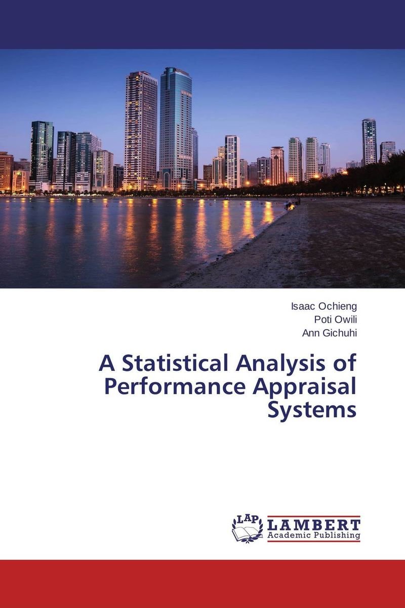 A Statistical Analysis of Performance Appraisal Systems performance appraisal system in the macedonian civil service