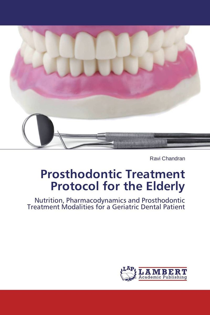 Prosthodontic Treatment Protocol for the Elderly attachments retaining implant overdentures