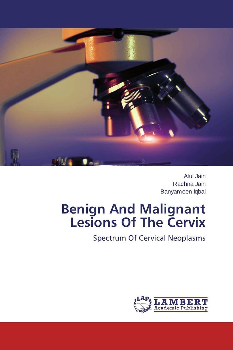 Benign And Malignant Lesions Of The Cervix late stage diagnosis of cervical cancer