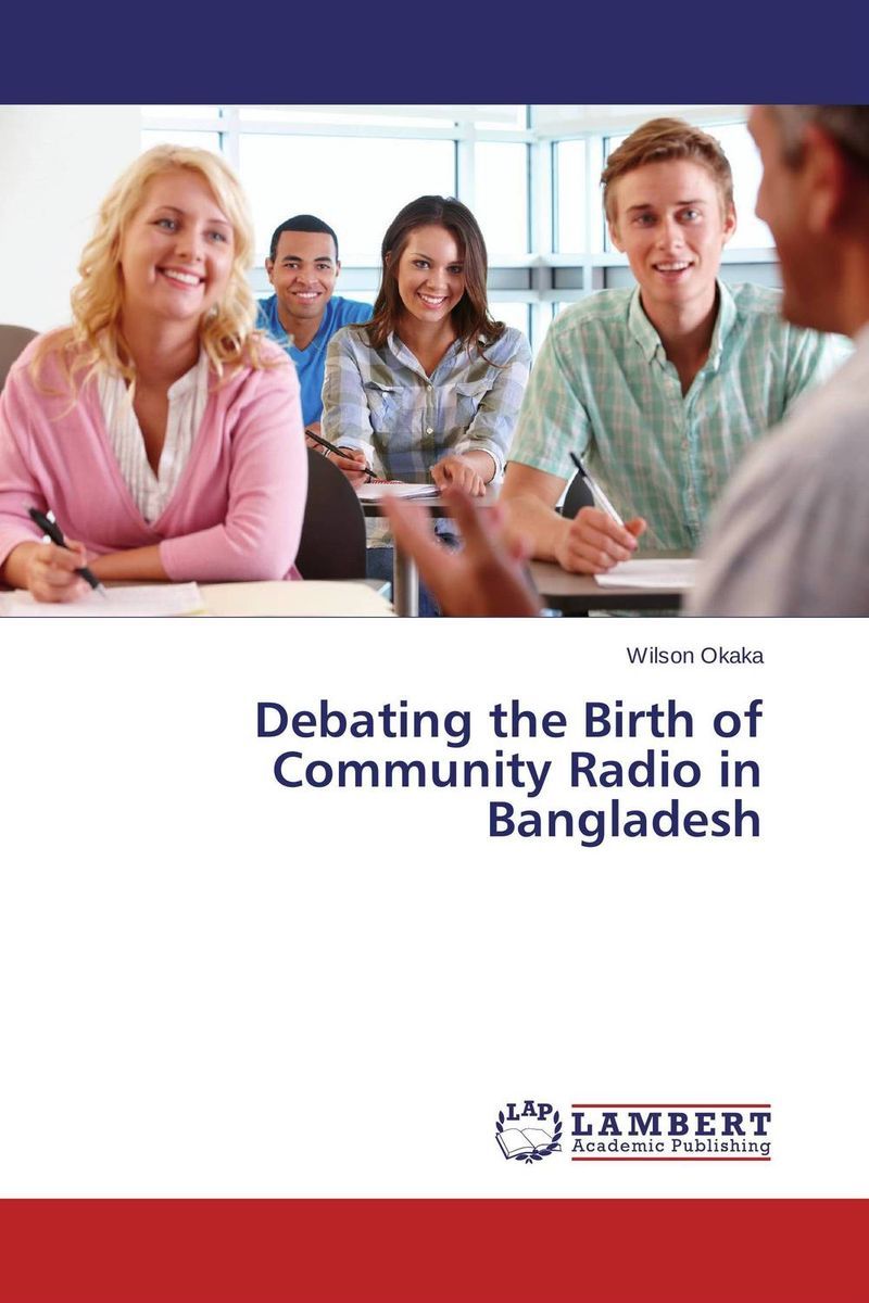Debating the Birth of Community Radio in Bangladesh the role of cooperatives in community development