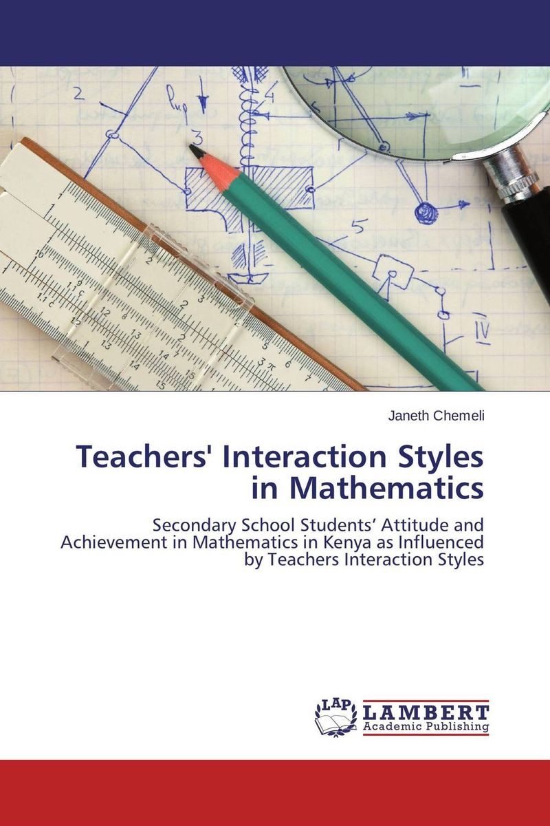 Teachers' Interaction Styles in Mathematics clock table model teacher demonstration with primary school mathematics science and education equipment three needle linkage