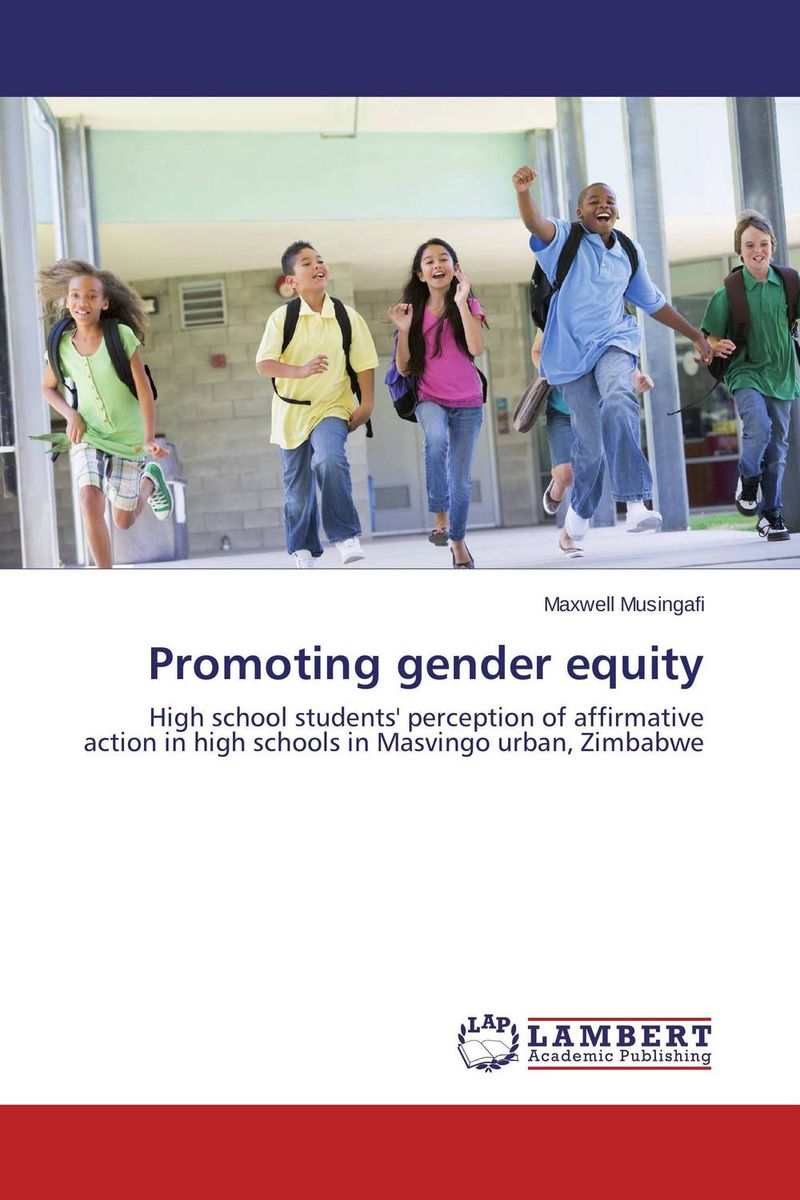 Promoting gender equity role of school leadership in promoting moral integrity among students