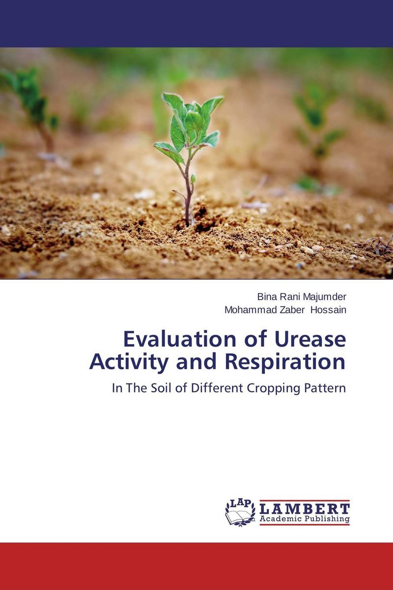 Evaluation of Urease Activity and Respiration ruminant feeds evaluation for microbial biomass synthesis efficiency