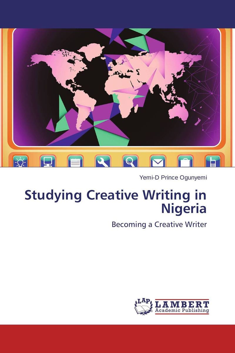 Studying Creative Writing in Nigeria