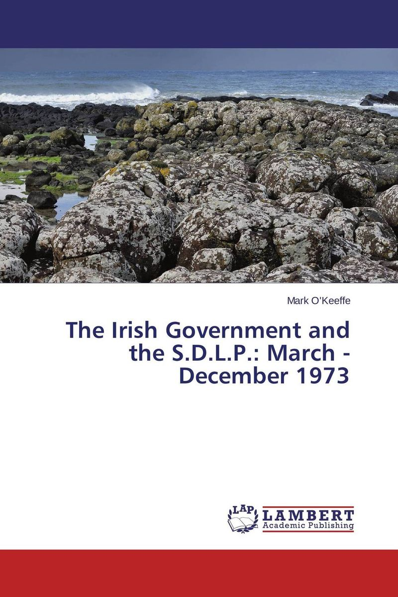 The Irish Government and the S.D.L.P.: March - December 1973 zimbabwean nationalist government