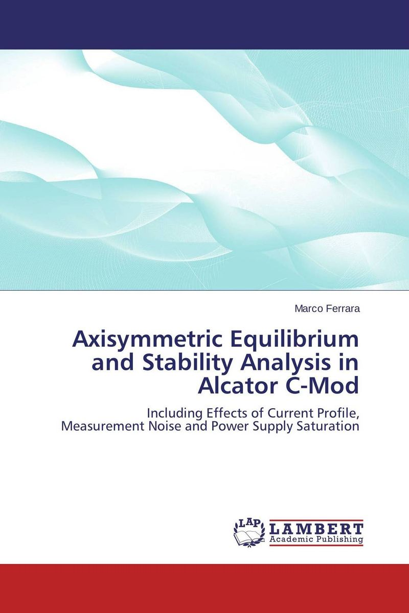 Axisymmetric Equilibrium and Stability Analysis in Alcator C-Mod stem bromelain in silico analysis for stability and modification