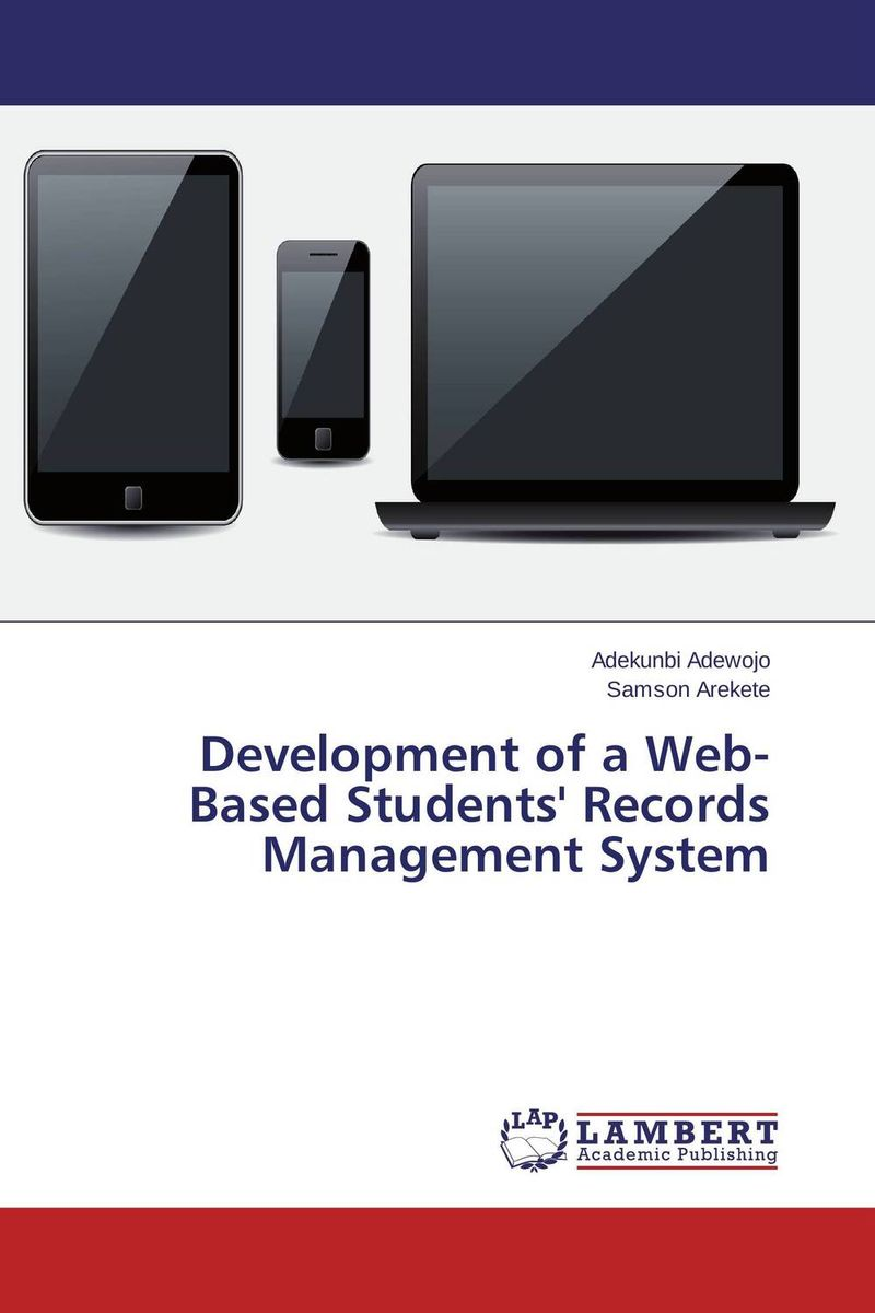 Development of a Web-Based Students' Records Management System elt and development of communicative abilities of university students
