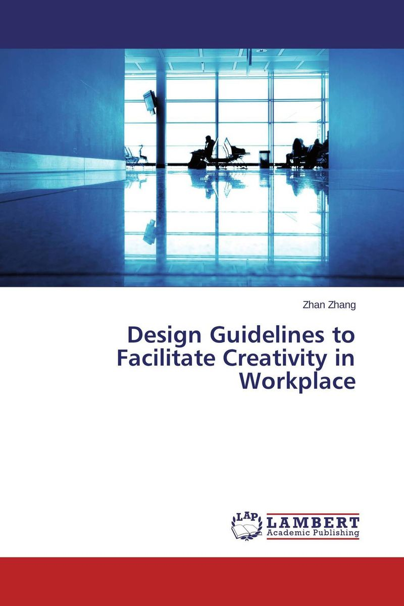 Design Guidelines to Facilitate Creativity in Workplace painting outside the lines – patterns of creativity in modern art